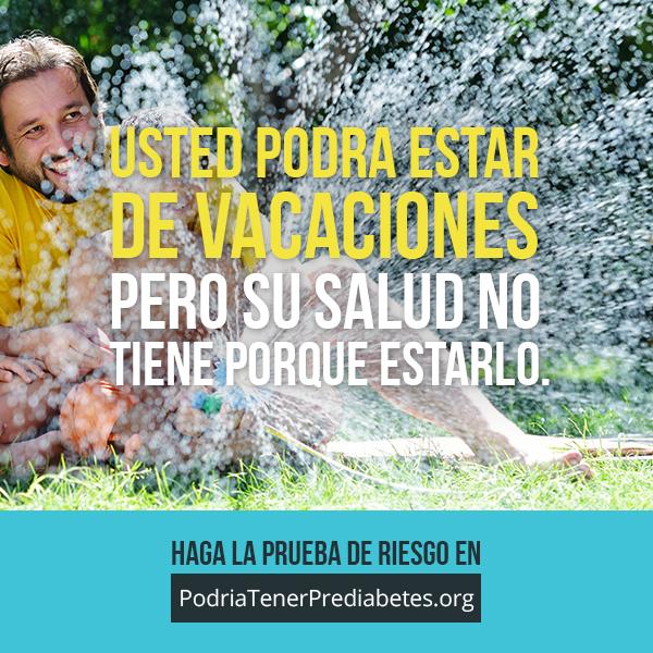 HealthOn VacationFBSPA