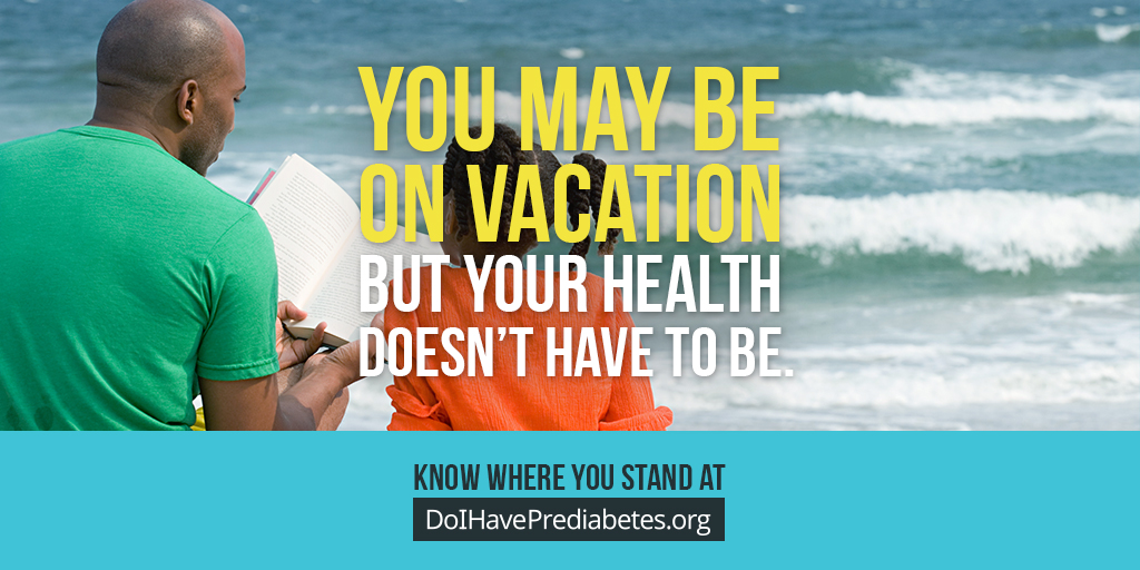 HealthOnVacationTwitter